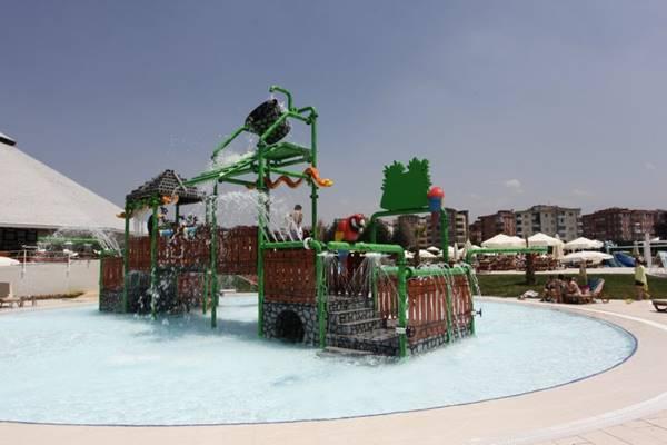 Podyum Aquapark