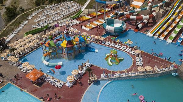 Waterpark Aqua ve Havuz