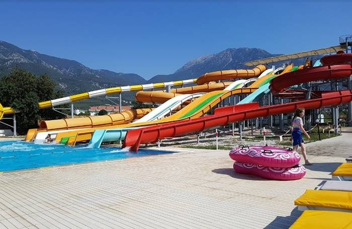 Ölüdeniz Water World Aquapark