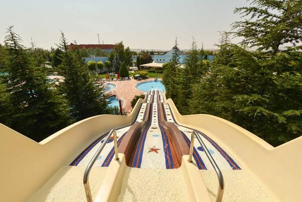 Anadolu Hotels Esenboğa Termal Aquapark