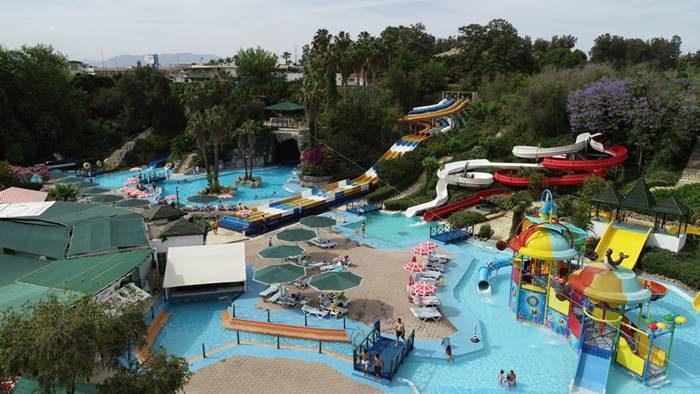 Antalya Aqualand