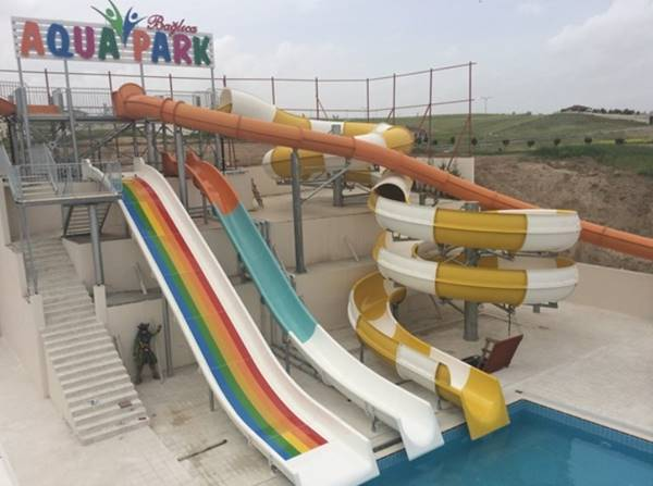 Bağlıca Aquapark