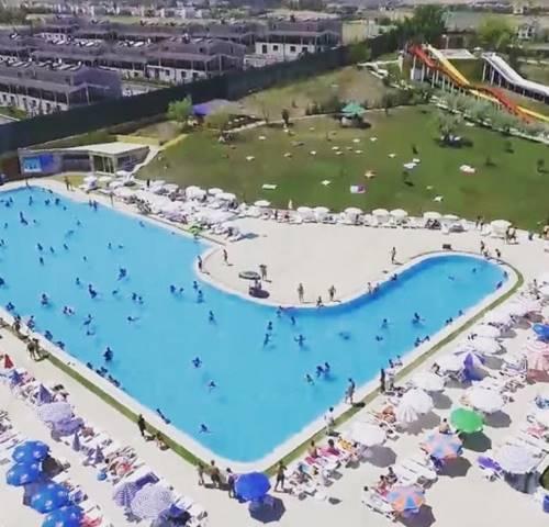 Club Watercity Gölbaşı Aquapark