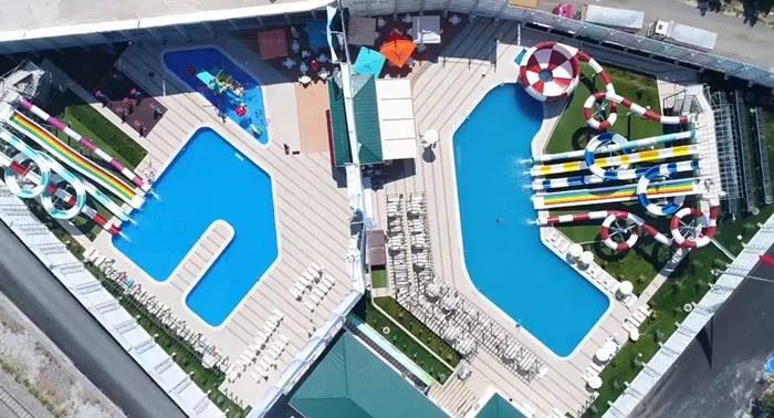 Polatlı Üçpınar Aquapark