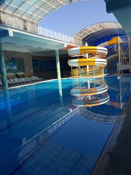 Sincan Termal Aquapark