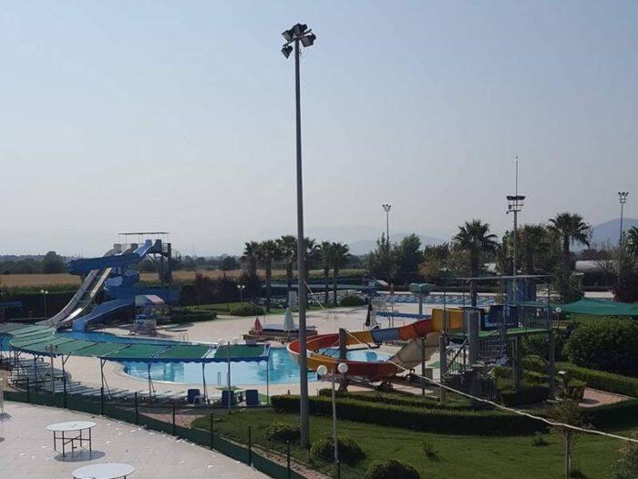Aquapolis Aquapark Life Clup