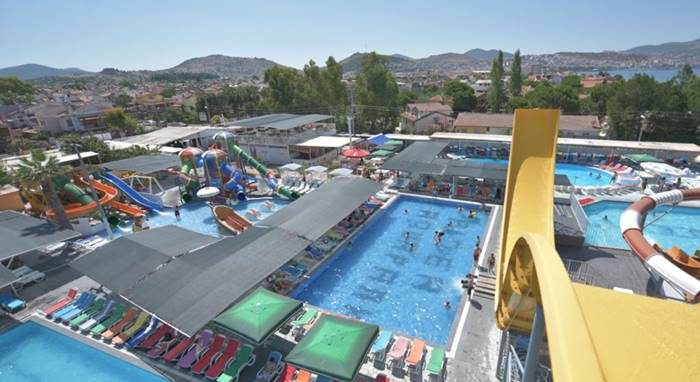 Alder Aquapark