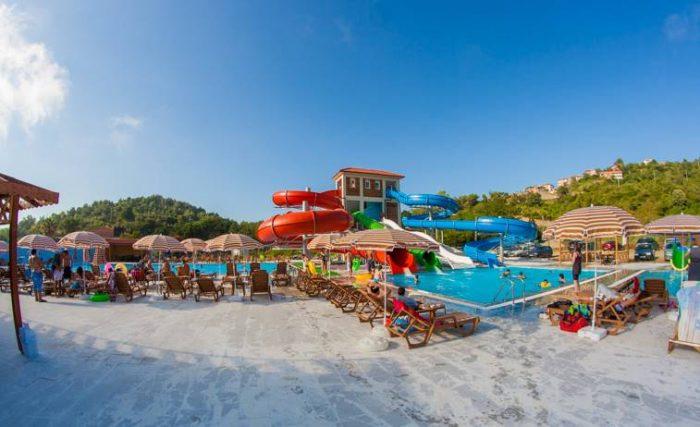 Amasra Koru Aquapark