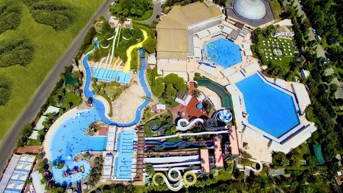 Aqua City Aquapark Balçova
