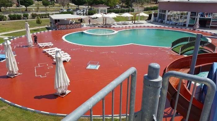 Ulucak Aquapark