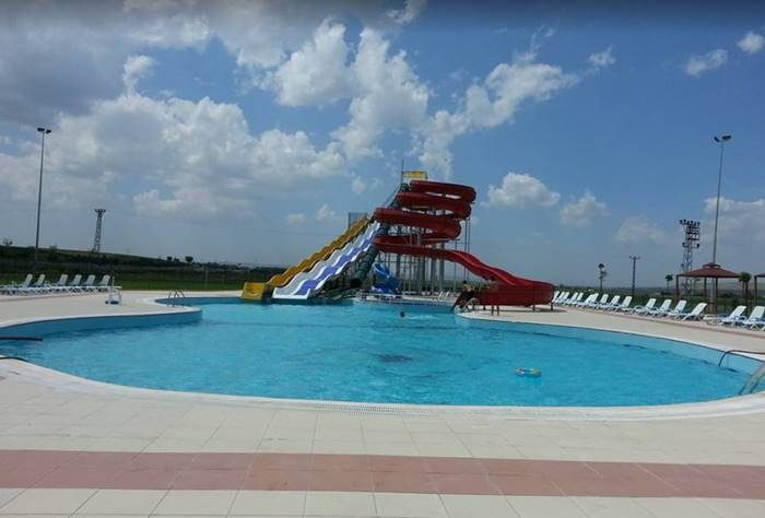 Batman Köşk Aquapark