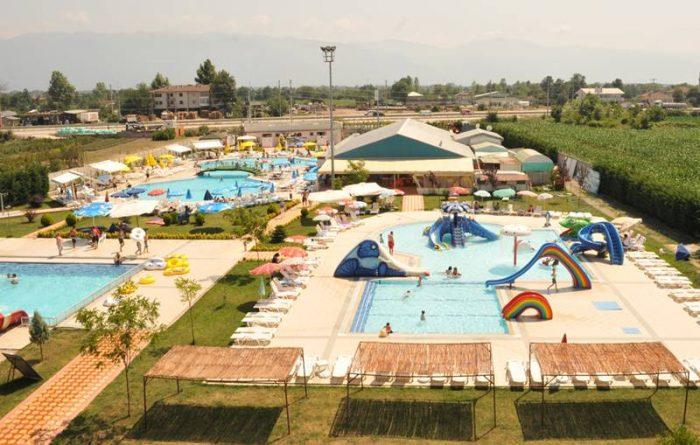 Düzce Aquapark
