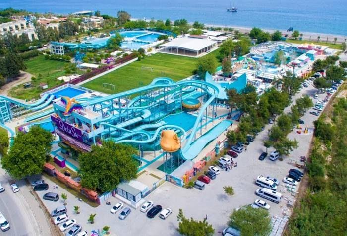 Dolusu Park