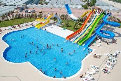 Kumluca Aquapark