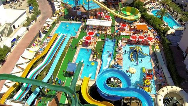 Atlantis Waterpark Aqupark