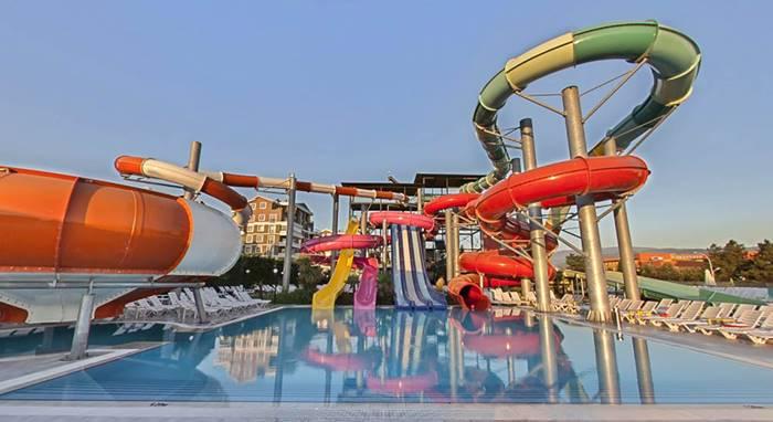 Ninova Aqua Park Bursa