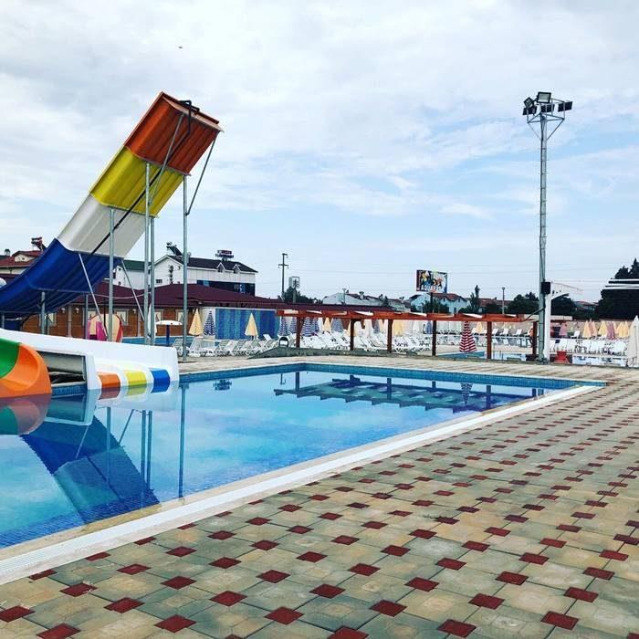 Trend Aquapark
