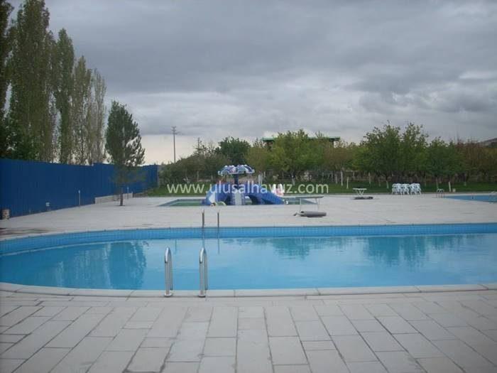 Bahşili Yılmaz Aquapark