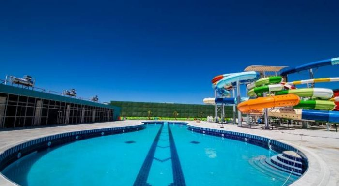 Blueland Aquapark