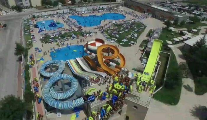 Esaqua Garden Aquapark