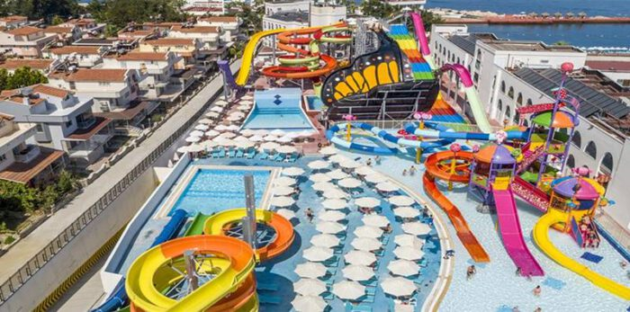Infinity By Yelken Aquapark & Resorts
