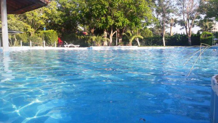 Mavi Su Aqualand
