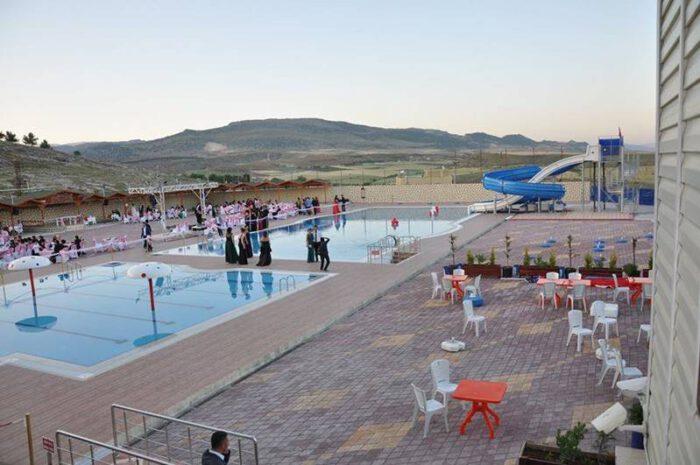 Perre Saray Aquapark