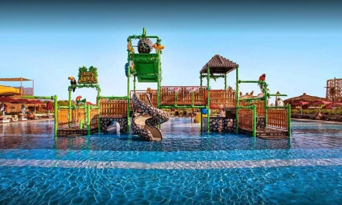 Wet'n Wild Aquapark