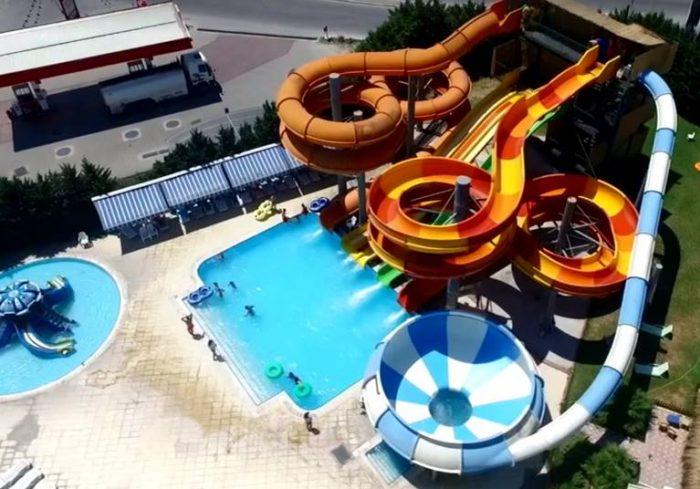 Akyıldız Aquapark