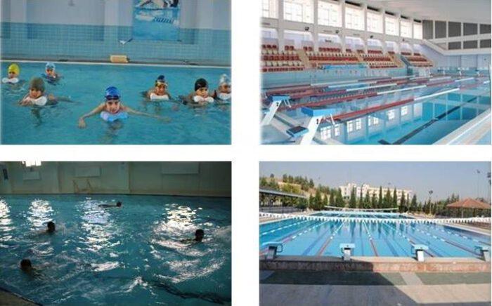 Atatürk Yüzme Havuzu Ardahan