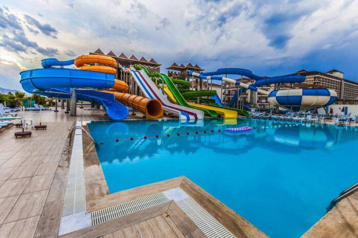 Eftalia Hotels Aquapark
