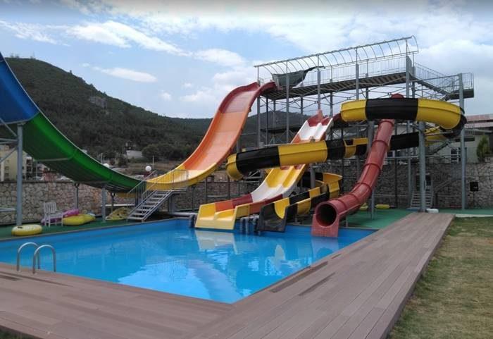 Gaziemir Aquapark