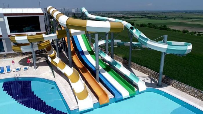Green Aquapark