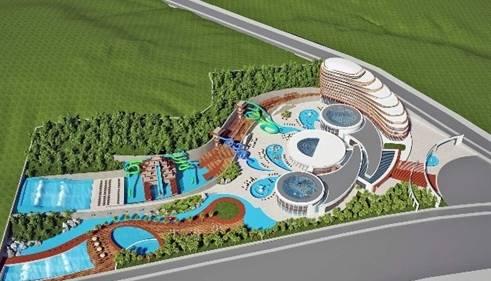 Kırşehir Aquapark