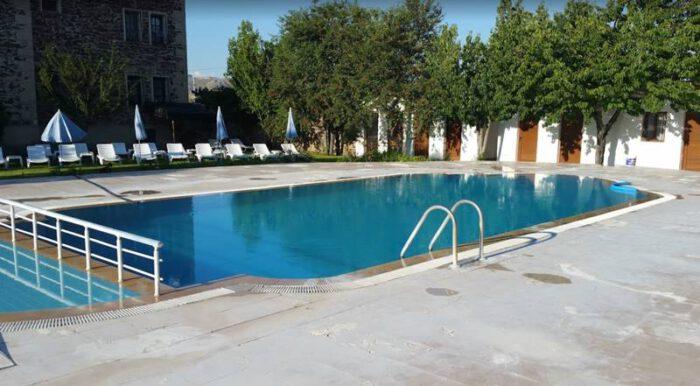 Kale Yüzme Havuzu