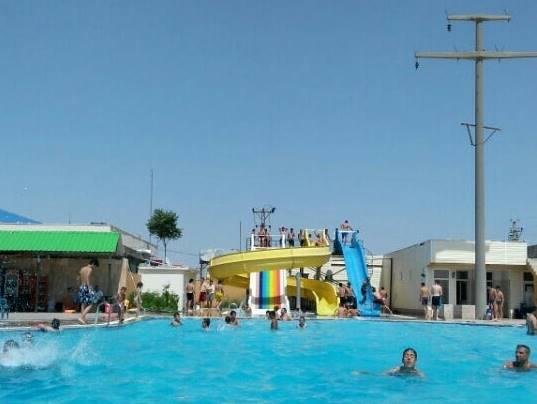 Korkmaz Aqua Park