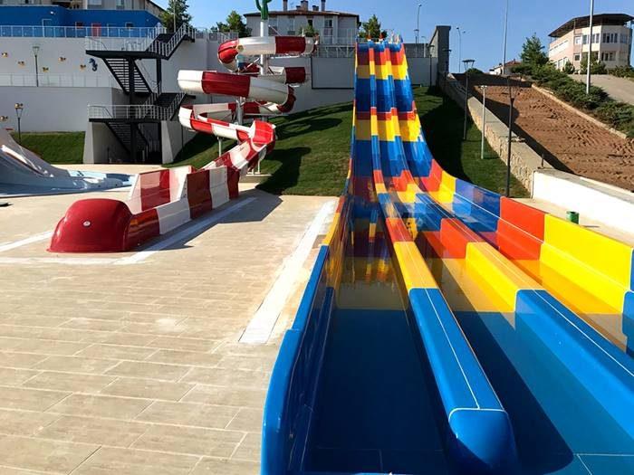 Pişman Çocuk Aquapark