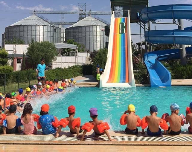Şirin Aquapark ve Düğün Salonu