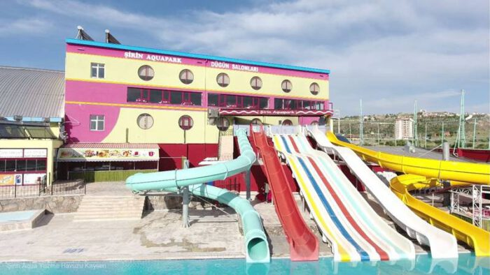 Şirin Aquapark