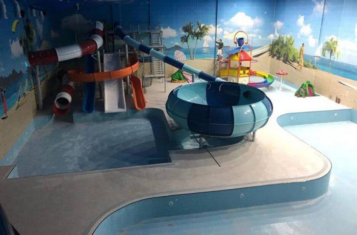 Sivas Aquapark