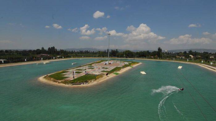 Sukay Park