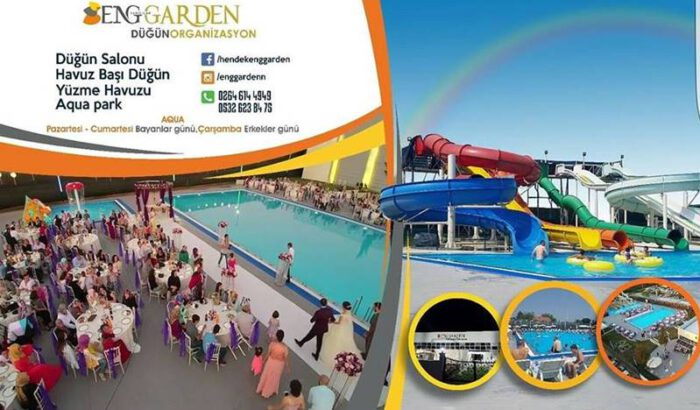 ENG Garden Aquapark Hendek