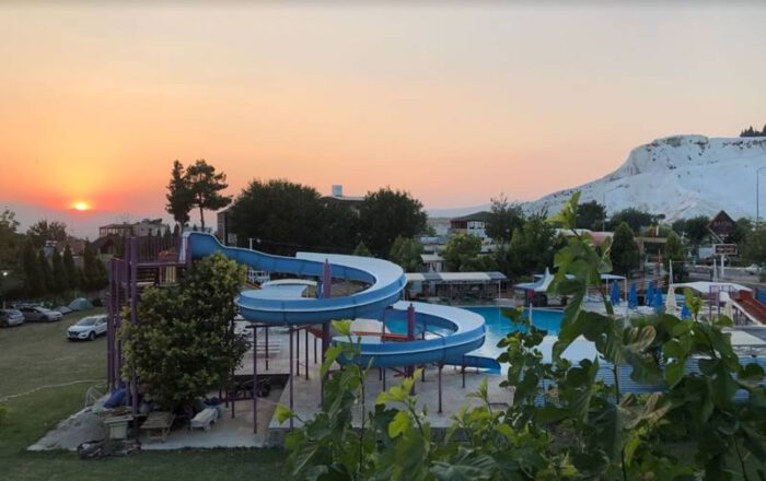 Baydil Park Camping Aquapark