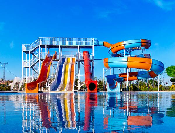 Tatvan Aquapark