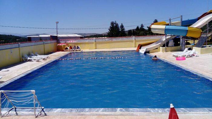Bekilli Aquapark