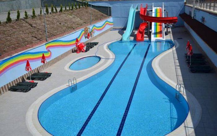 Koç Otel Aquapark