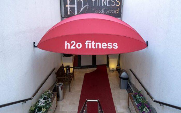 H2O Fitness Club Kağıthane