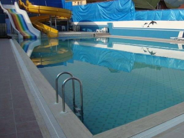 Kuzuluk Aquapark