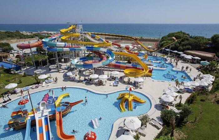 Nashira Aquapark