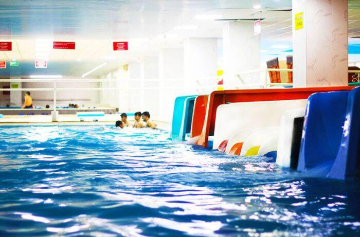 Oska Aquapark